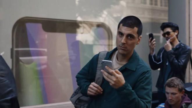 Thủ phạm kéo Apple xuống đáy vực hiện tại không ai khác chính là iPhone X - Ảnh 4.