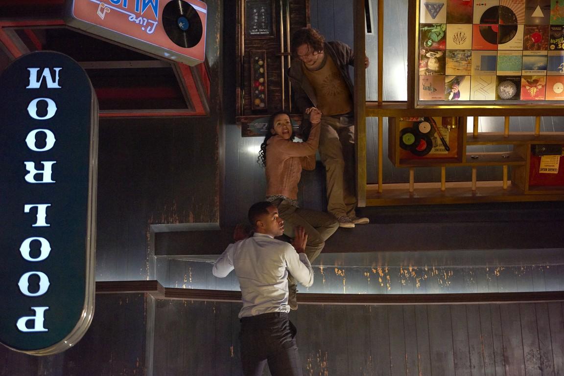 """""""Dân chơi"""" cũng phải chùn bước trước 6 thử thách sống còn có một không hai của """"Escape Room"""" - Ảnh 8."""
