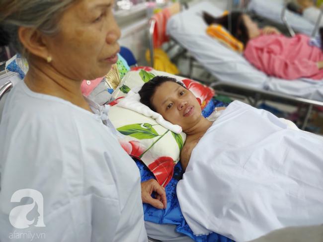 Mẹ mới sinh phải cắt cụt tứ chi sau khi bị áp xe vú: Bác sĩ sản khoa tiết lộ thông tin bất ngờ - Ảnh 12.