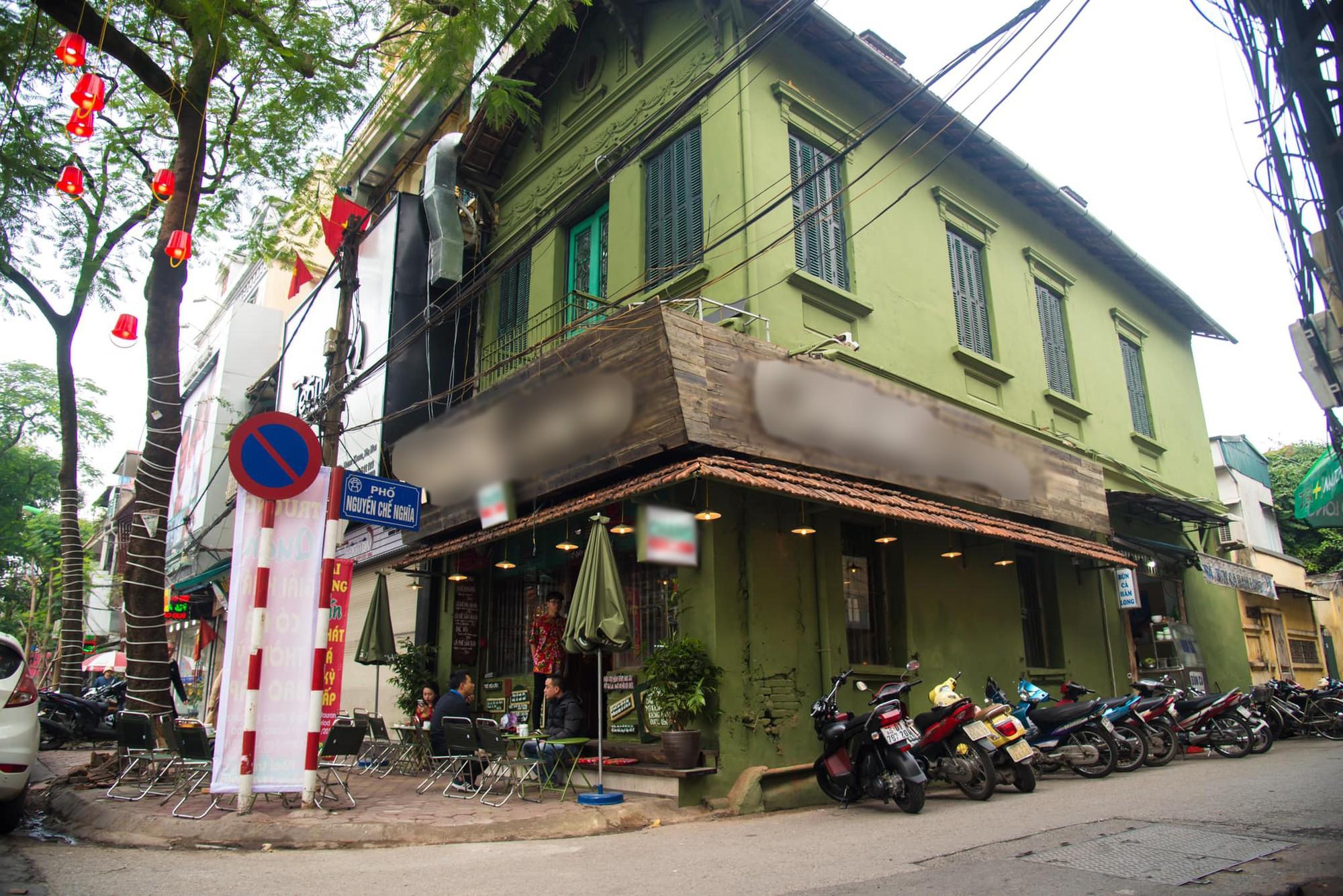 Tranh cãi về việc xuất hiện một quán cafe mới có phong cách y hệt Cộng Cà Phê từ concept đến decor - Ảnh 1.