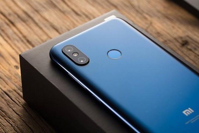 Thị trường Android 2018 không có gì nổi bật nhưng sẽ là tiền đề để cất cánh trong năm 2019 - Ảnh 4.