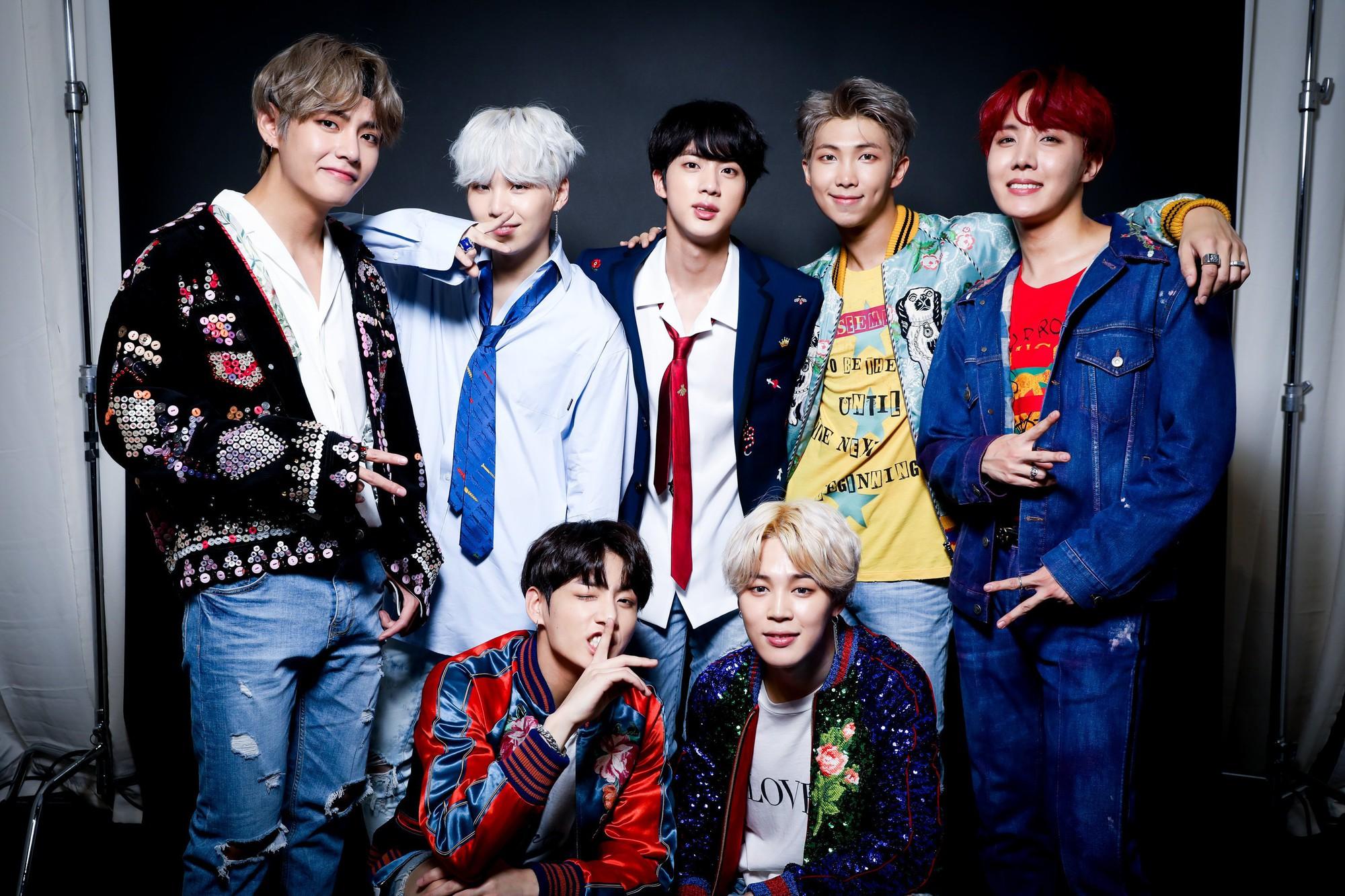 Chuyên gia dự đoán những nhóm nhạc thành công trong năm 2019: EXO và BlackPink đều vắng mặt - Ảnh 1.