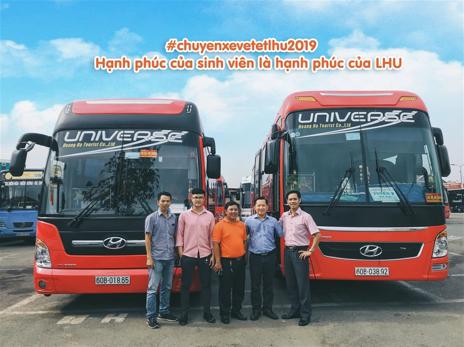 Hướng dẫn mua vé xe/ tàu miễn phí về quê ăn Tết Nguyên đán dành cho sinh viên - Ảnh 5.