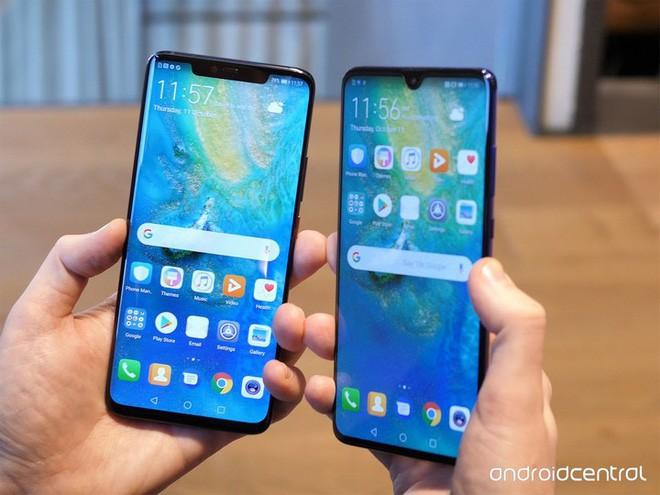 Thị trường Android 2018 không có gì nổi bật nhưng sẽ là tiền đề để cất cánh trong năm 2019 - Ảnh 5.