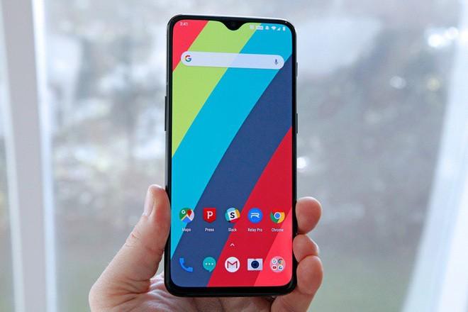 Thị trường Android 2018 không có gì nổi bật nhưng sẽ là tiền đề để cất cánh trong năm 2019 - Ảnh 1.