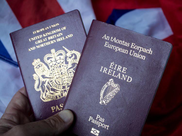 Góc khuất đằng sau những cuốn hộ chiếu đầy quyền lực: Mọi thứ đều được giải quyết bằng tiền - Ảnh 4.