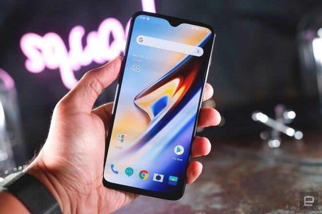 Thị trường Android 2018 không có gì nổi bật nhưng sẽ là tiền đề để cất cánh trong năm 2019 - Ảnh 3.