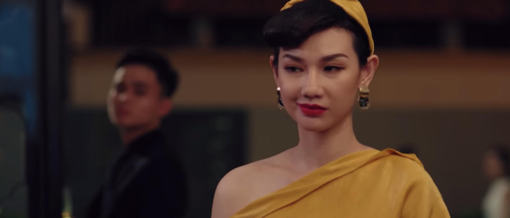 Liều lĩnh như chị đẹp Mỹ Tâm: Trao cơ hội cho toàn diễn viên mới trong Chị Trợ Lý Của Anh - Ảnh 5.