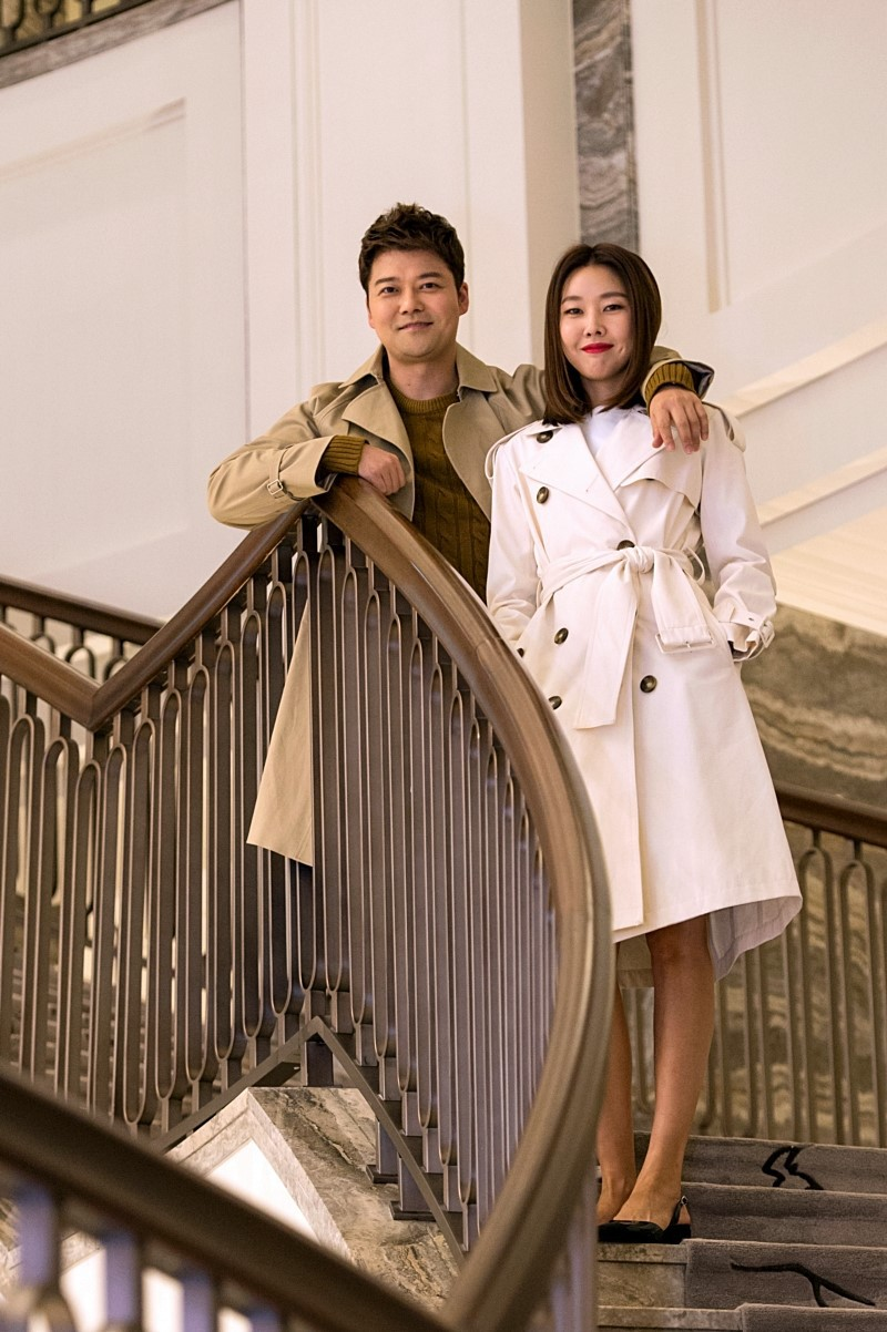 Nhà tướng học gây xôn xao khi tiết lộ về sự hòa hợp của cặp JenKai, 7 thành viên BTS và vận may của loạt sao Hàn - Ảnh 7.