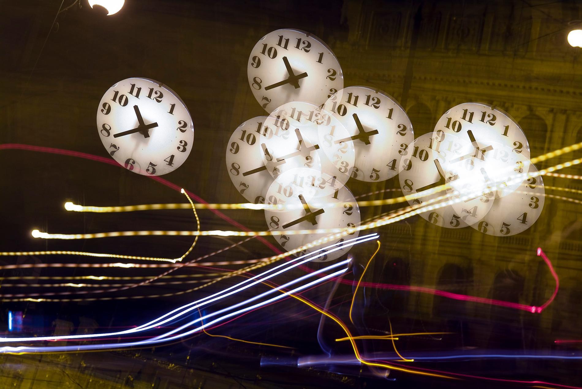 Âm lịch 2019 có 354 ngày, nhưng 2020 thì lên tận 384 và sự thật ít người để ý về lịch âm - Ảnh 3.