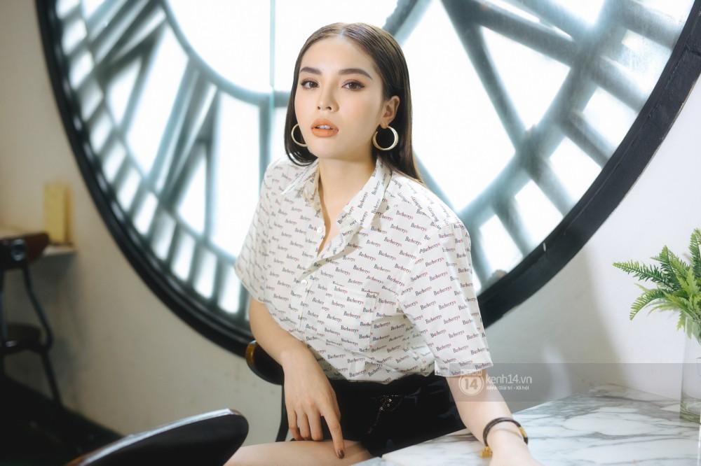 Kỳ Duyên lần đầu nói hết lý do nghỉ chơi Jolie Nguyễn, tin đồn mâu thuẫn với Á hậu Huyền My - Ảnh 1.