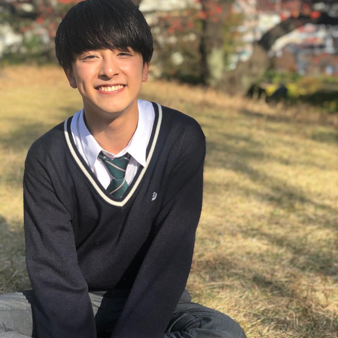 Từng bị bắt nạt vì ngoại hình nổi bật, cậu bạn 18 tuổi bật khóc sau khi đăng quang Nam sinh đẹp trai nhất Nhật Bản - Ảnh 6.