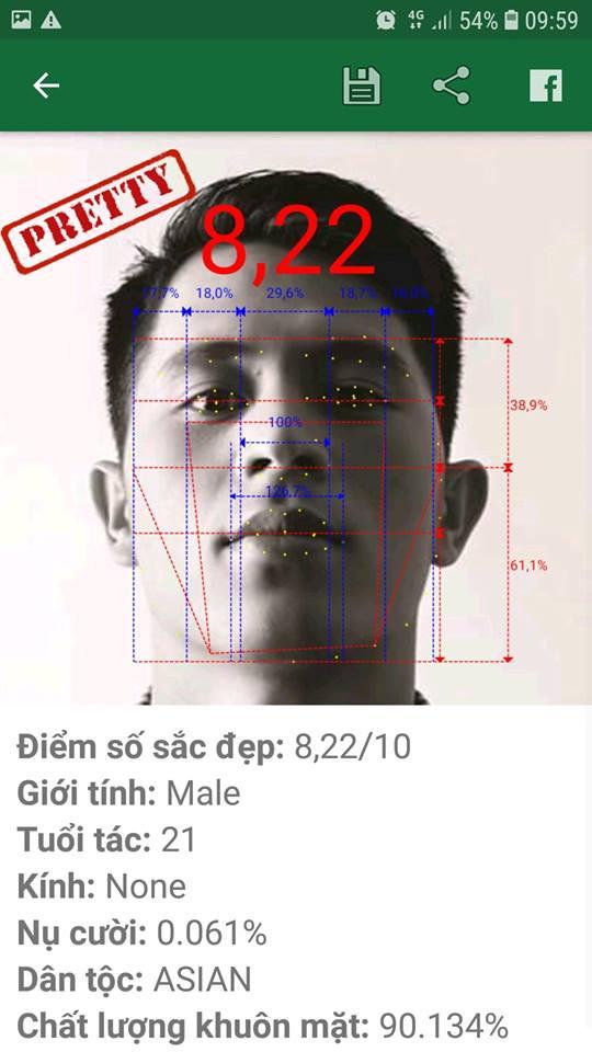 Chỉ một bức ảnh trên tạp chí, Đình Trọng khiến fangirl đổ gục với khuôn mặt hoàn hảo - Ảnh 2.
