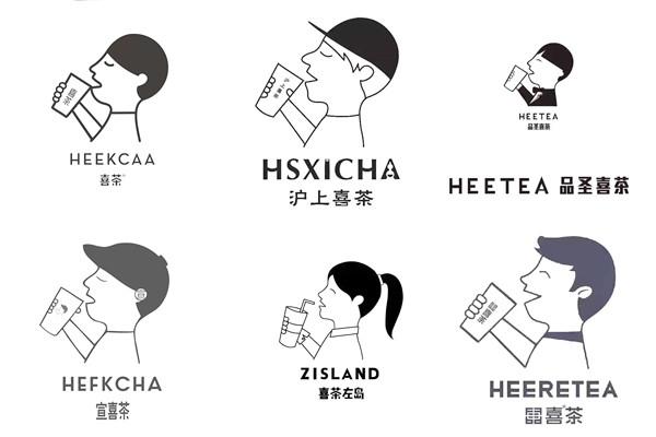 Trước Y chang Cộng Cà phê, hàng loạt thương hiệu đồ uống cũng làm na ná nhau khiến người ta chóng mặt - Ảnh 10.