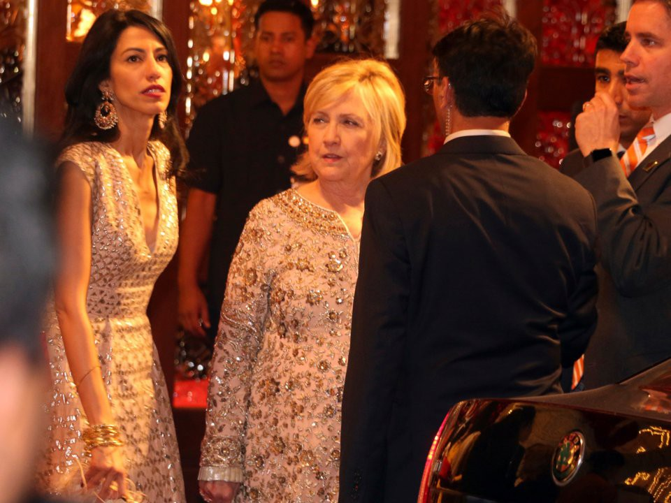 Đằng sau đám cưới thế kỷ của Ấn Độ năm 2018: Xuất thân hoàn hảo của cô dâu trong gia đình giàu nhất châu Á - Ảnh 24.
