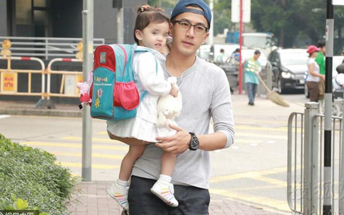 Dương Mịch sẽ về Hong Kong đón Tết cùng Tiểu Gạo Nếp để bù đắp tình cảm cho con gái? - Ảnh 3.