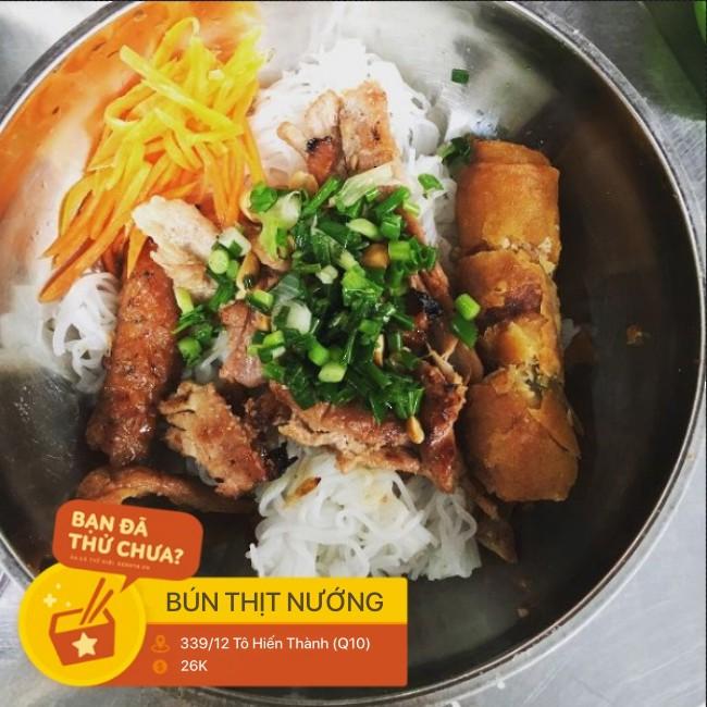 Sài Gòn: Tổng hợp các món dư đạm nhiều thịt cho hội cần nạp năng lượng chạy deadline mùa Tết - Ảnh 6.