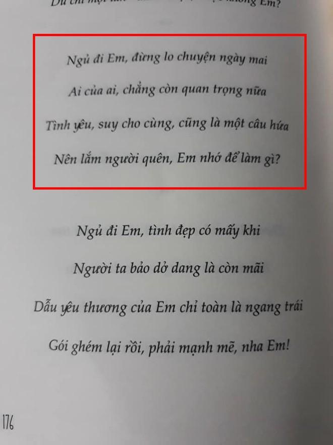 Châu Đăng Khoa sau ồn ào từ đạo nhạc đến đạo thơ: Bài hát và tác giả còn lại giá trị gì trong mắt công chúng? - Ảnh 1.