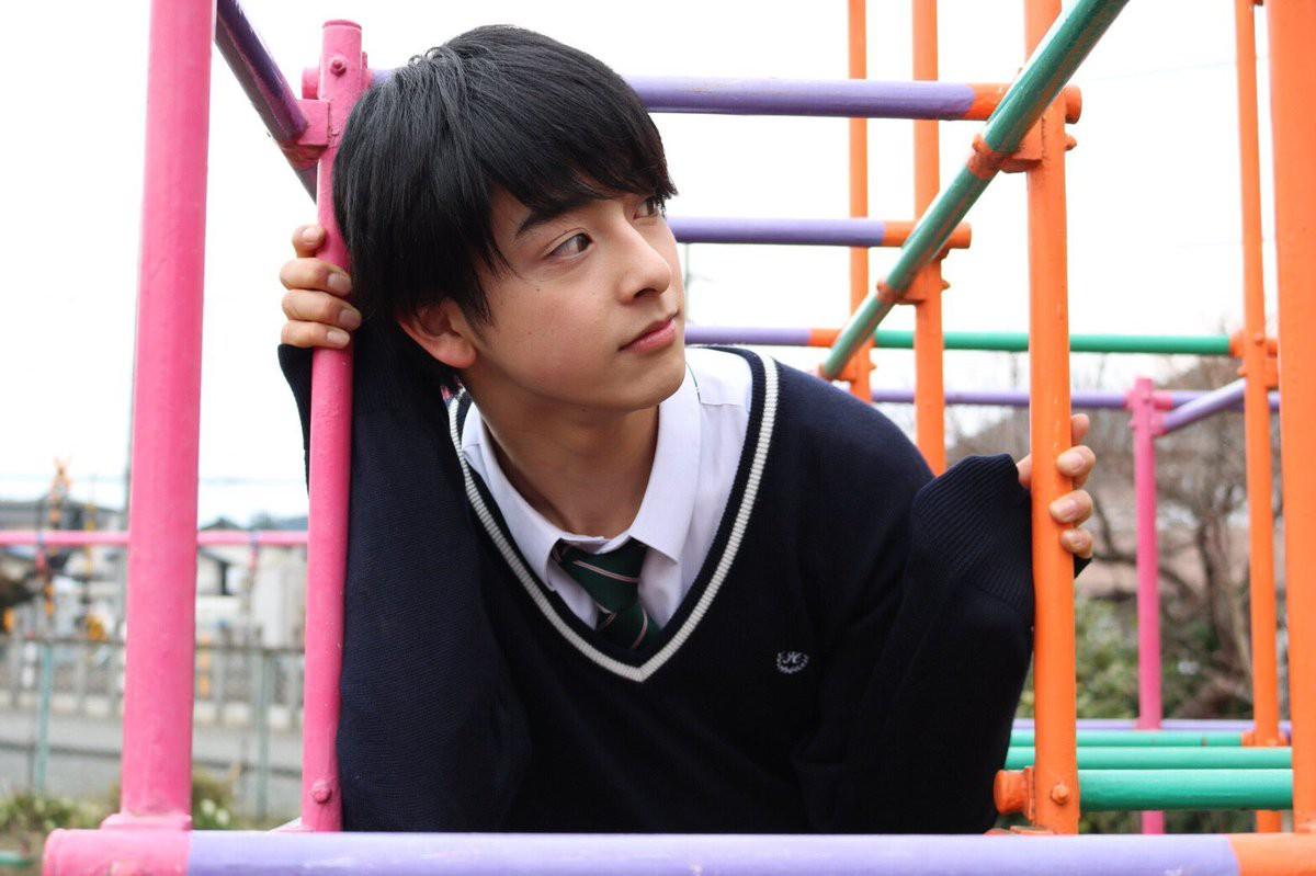 Từng bị bắt nạt vì ngoại hình nổi bật, cậu bạn 18 tuổi bật khóc sau khi đăng quang Nam sinh đẹp trai nhất Nhật Bản - Ảnh 8.