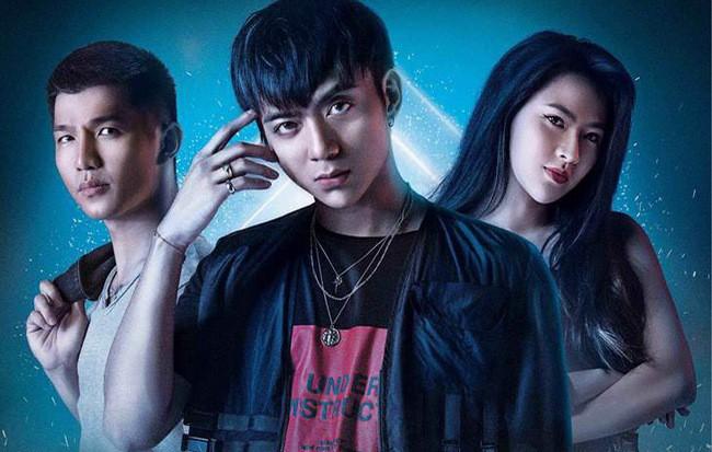 Diễn quá nhập tâm, Soobin Hoàng Sơn trẹo cả chân vì… đá Cường 7 trong Yolo the Movie - Ảnh 5.