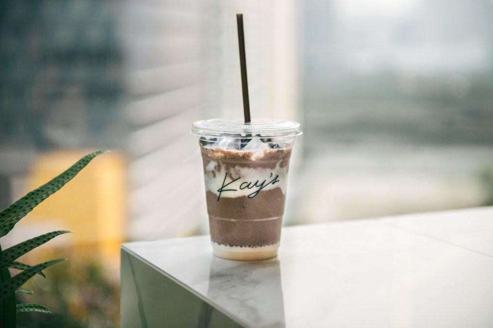 Đầu năm ghé Bangkok mua đồ sale, tiện thể đi luôn loạt cà phê mới toanh này bạn nhé! - Ảnh 5.