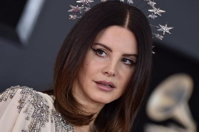 Lana Del Rey đã ra bài hát mới có tựa đề dài như một áng tóc trữ tình - Ảnh 1.