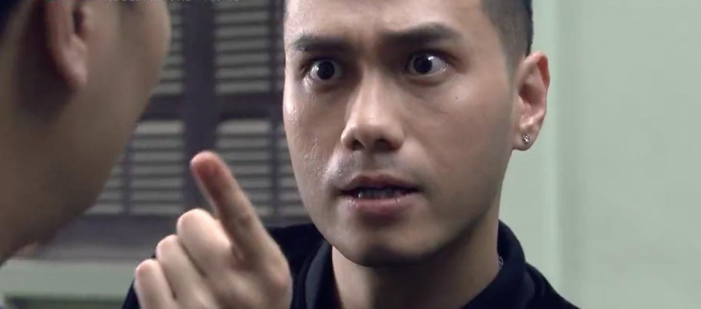 Muôn kiểu soái ca của vũ trụ phim ảnh VTV: Từ hot boy nhà trọ đến nam thần bảo kê - Ảnh 10.