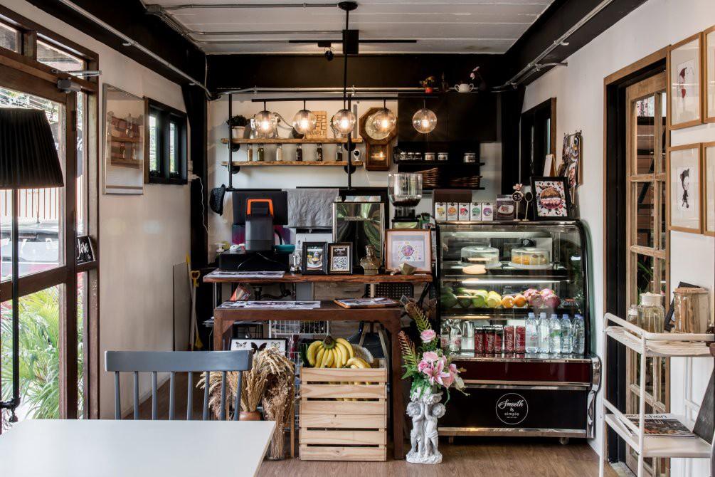 Đầu năm ghé Bangkok mua đồ sale, tiện thể đi luôn loạt cà phê mới toanh này bạn nhé! - Ảnh 17.