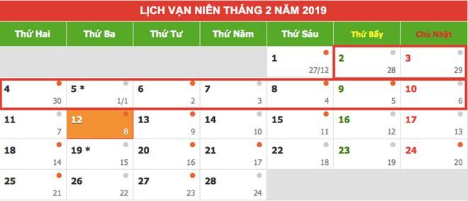 Âm lịch 2019 có 354 ngày, nhưng 2020 thì lên tận 384 và sự thật ít người để ý về lịch âm - Ảnh 1.