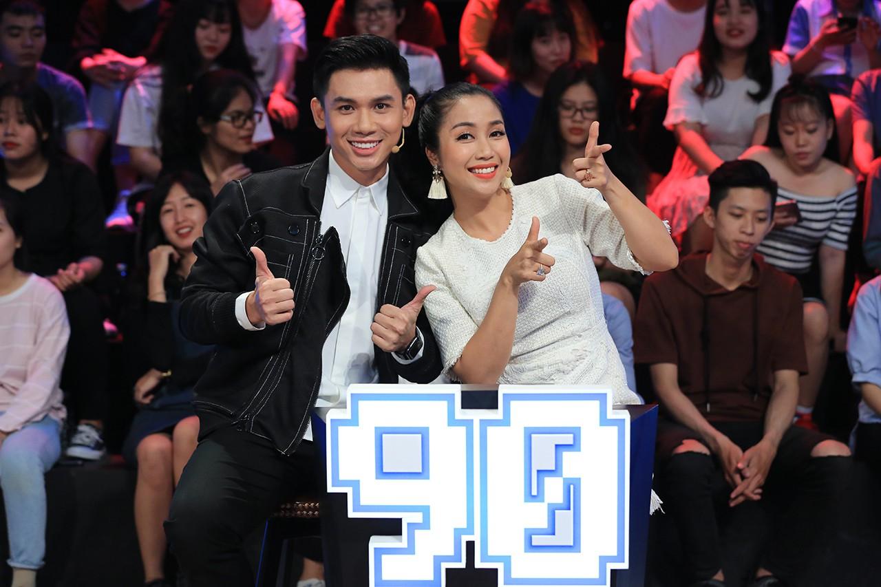 NSND Hồng Vân tổn thương khi được MC Lại Văn Sâm khen là... đẹp lão - Ảnh 5.