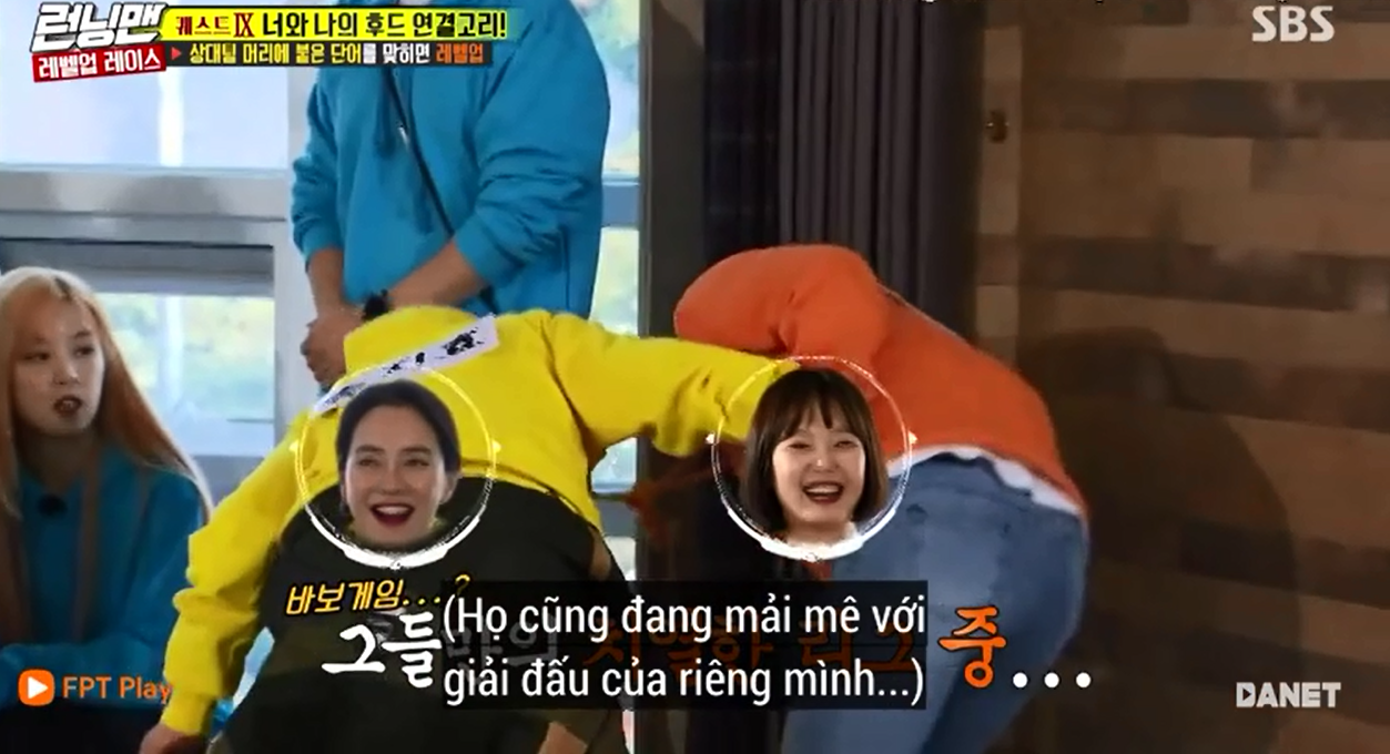 Running Man: Kim Jong Kook dùng bạo lực xử đẹp Haha trong vòng một nốt nhạc - Ảnh 5.
