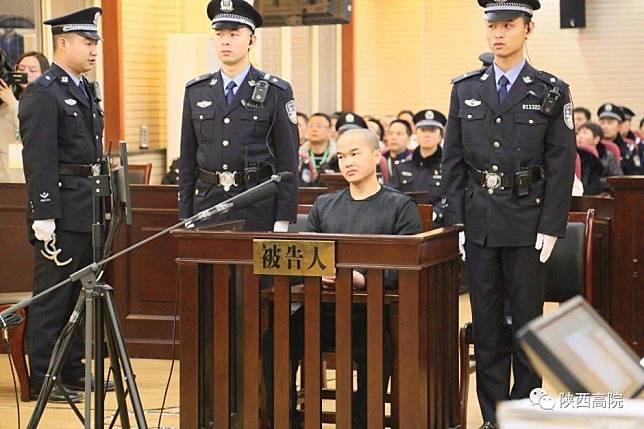 Trung Quốc: Tử hình người đàn ông giết 3 mạng người, trả thù cho cái chết của mẹ 22 năm trước - Ảnh 1.