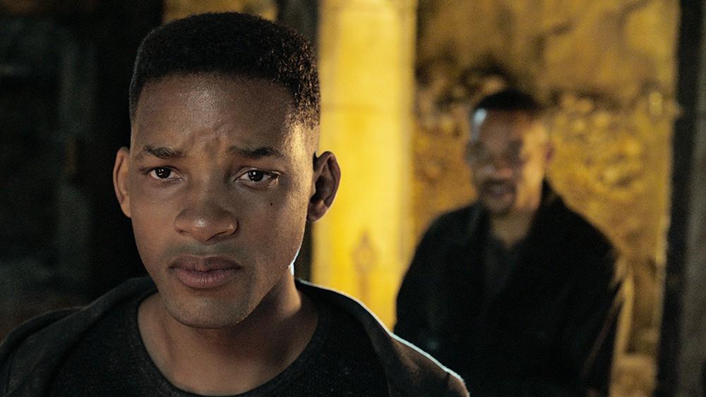Review Gemini Man: Tuyệt phẩm hành động làm khán giả lác mắt, Will Smith khổ sở vì phải cân cả bộ phim - Ảnh 2.