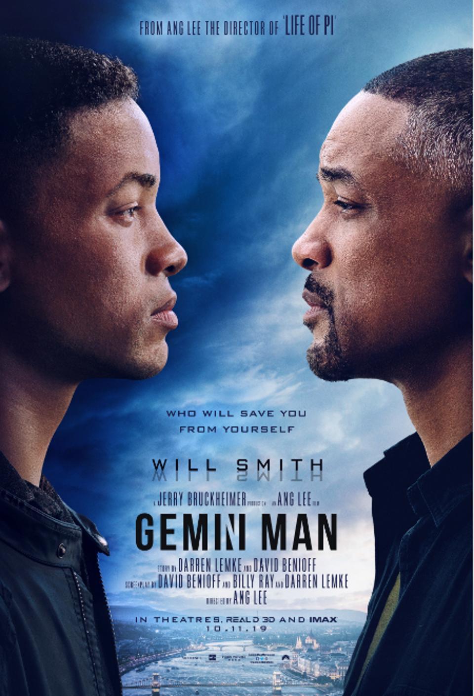 4 lý do nên kì vọng vào Gemini Man: Đại đạo diễn Lý An cùng siêu sao Will Smith tạo nên bom tấn ảo diệu chưa từng có - Ảnh 4.