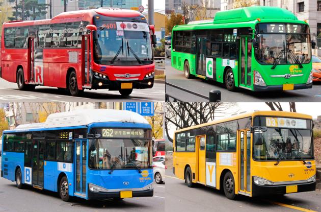 Bỏ túi ngay loạt tips đi xe bus ở Hàn Quốc để không lo bị lạc trôi giữa xứ sở kimchi nhé - Ảnh 6.