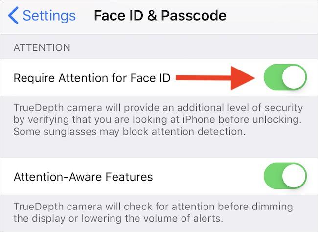 Vì sao iPhone không thể nhận mặt chủ đeo kính râm nhưng vẫn tinh như cú mèo trong bóng tối? - Ảnh 2.