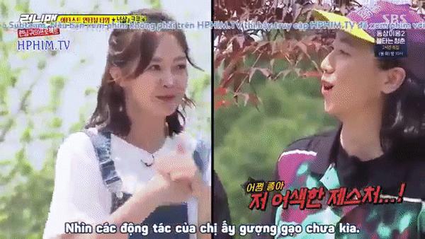 Running Man gây tranh cãi khi tự biên tự diễn để Jeon So Min được khách mời khen - Ảnh 7.