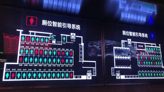 Đi tiểu quá 15 phút sẽ bị máy tính gọi người tới bắt: Tưởng hoang đường nhưng lại là chuyện thật ở Trung Quốc - Ảnh 2.