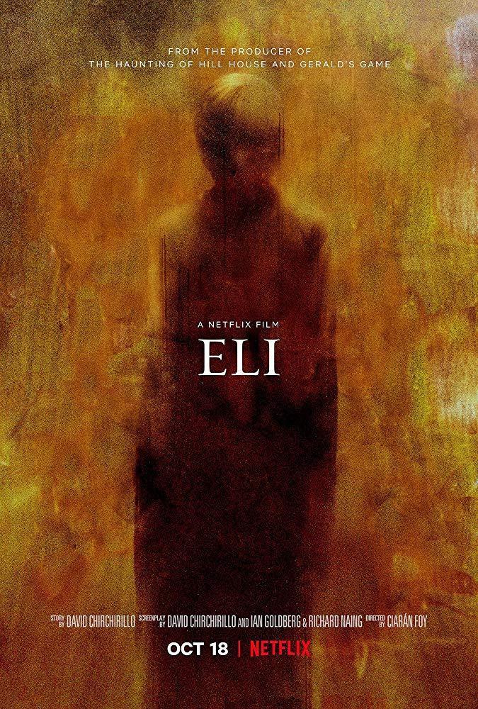 Review Eli: Sởn gai ốc vì phòng khám kinh dị, xem đến cuối để không bỏ lỡ cú twist sốc! - Ảnh 1.