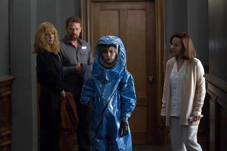 Review Eli: Sởn gai ốc vì phòng khám kinh dị, xem đến cuối để không bỏ lỡ cú twist sốc! - Ảnh 6.