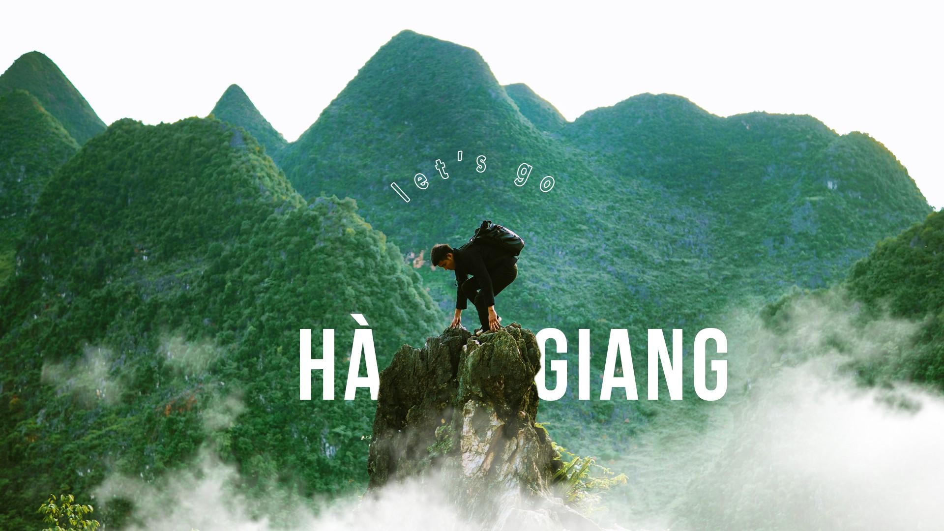 Cực phẩm Hà Giang trong video của blogger du lịch điển trai: Đầy tiếng cười trẻ thơ và cảnh vật thì đẹp xuất thần - Ảnh 3.