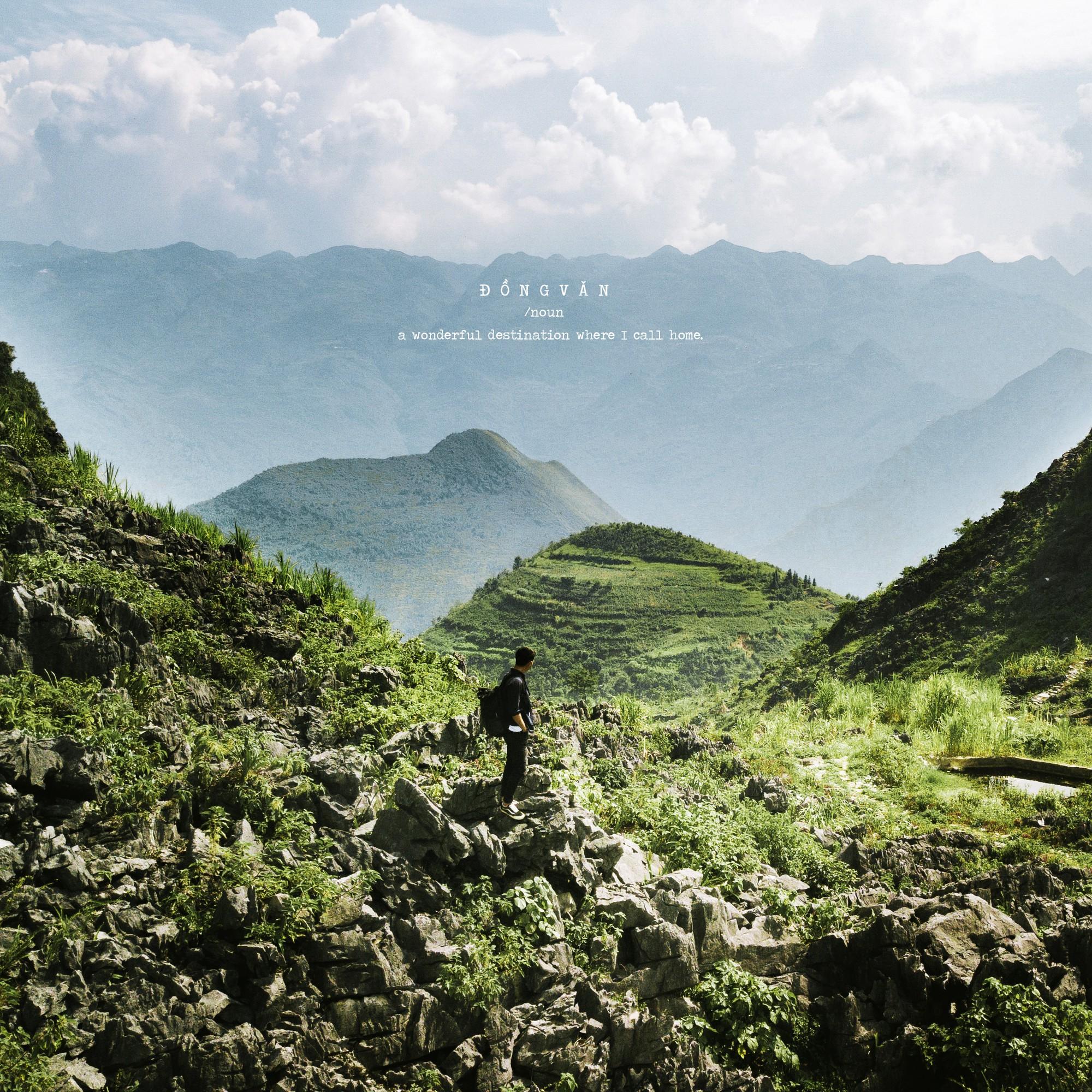 Cực phẩm Hà Giang trong video của blogger du lịch điển trai: Đầy tiếng cười trẻ thơ và cảnh vật thì đẹp xuất thần - Ảnh 2.