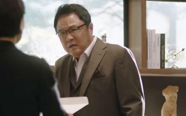"""Bom tấn truyền hình Graceful Family: Hít drama """"thủng phổi"""" với màn cung đấu của gia đình thượng lưu xứ kim chi - Ảnh 16."""