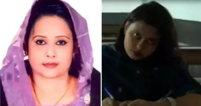 Bangladesh: Nữ nghị sĩ bị đuổi học vì thuê 8 bản sao na ná giống mình đi thi hộ 13 bài kiểm tra - Ảnh 1.