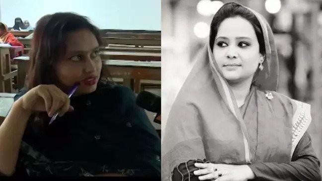 Bangladesh: Nữ nghị sĩ bị đuổi học vì thuê 8 bản sao na ná giống mình đi thi hộ 13 bài kiểm tra - Ảnh 2.