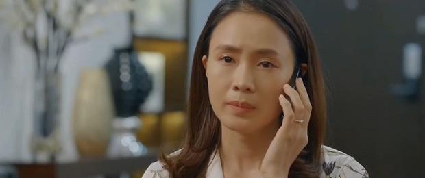 Vô lí nhất Hoa Hồng Trên Ngực Trái phải là bà Dung, đẩy người ta tan cửa nát nhà rồi cao thượng cứu vớt? - Ảnh 2.