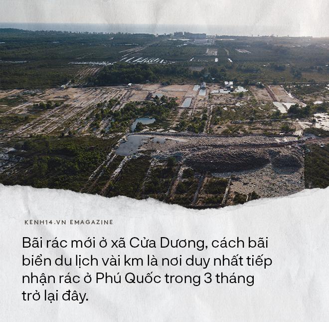 Bức tranh toàn cảnh đáng buồn ở Đảo ngọc Phú Quốc trước sự tấn công của rác thải - Ảnh 17.