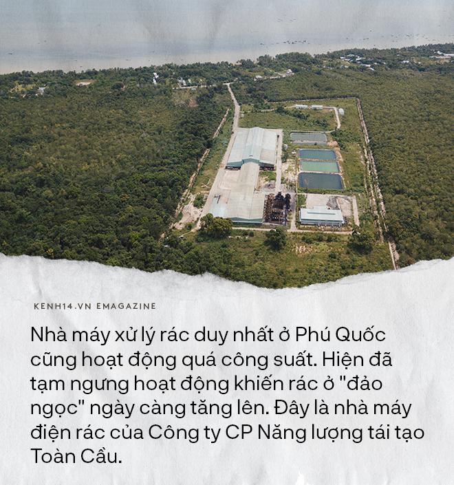 Bức tranh toàn cảnh đáng buồn ở Đảo ngọc Phú Quốc trước sự tấn công của rác thải - Ảnh 27.