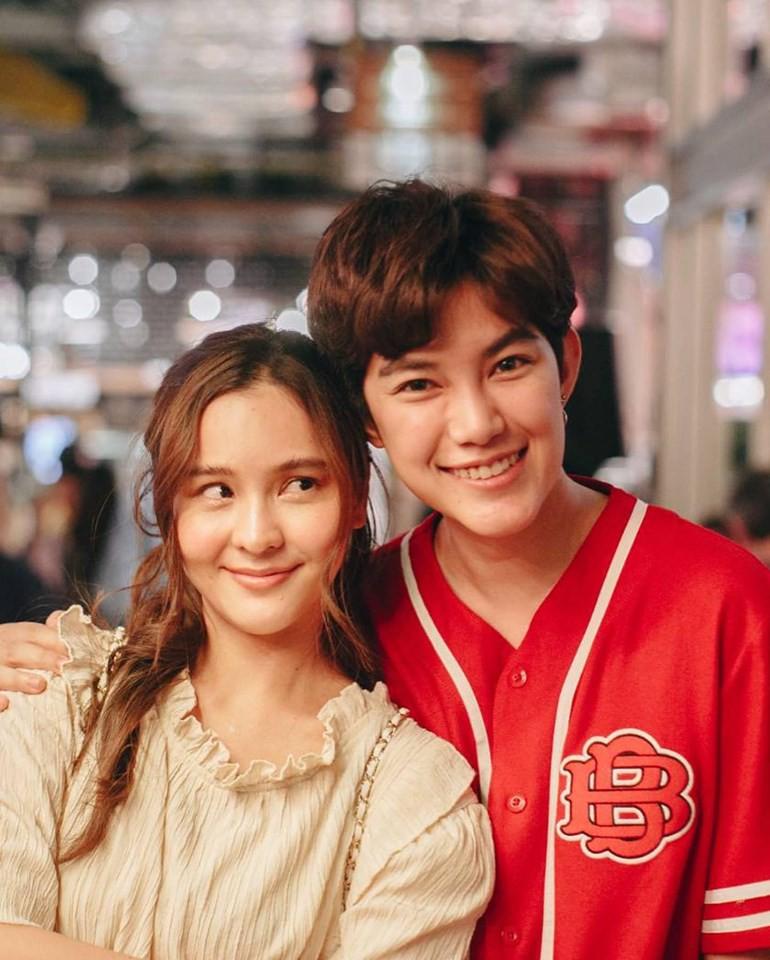 Mặc fan chèo thuyền mỏi mệt, 3 cặp đôi phim Thái này vẫn không chịu tái hợp: Có cả Baifern và tình đầu quốc dân - Ảnh 6.