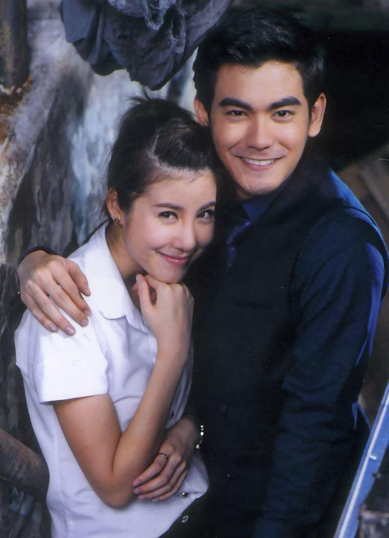 Mặc fan chèo thuyền mỏi mệt, 3 cặp đôi phim Thái này vẫn không chịu tái hợp: Có cả Baifern và tình đầu quốc dân - Ảnh 9.